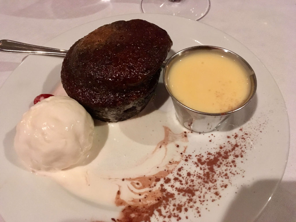 Malva pudding South Africa traditional desserts around the world