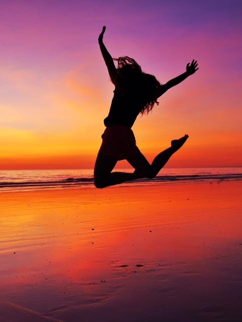 Cable Beach Broome Australia sunset