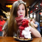 Perth's best freakshakes