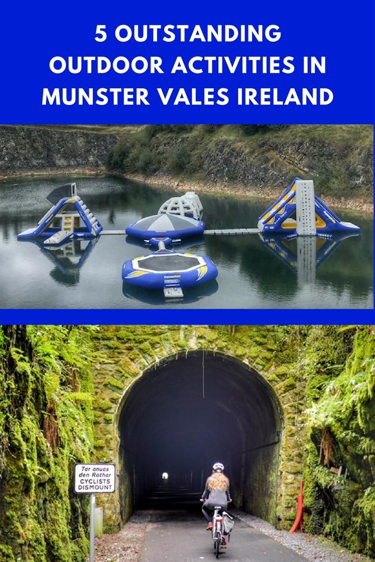 5 outstanding outdoor activities in Ireland