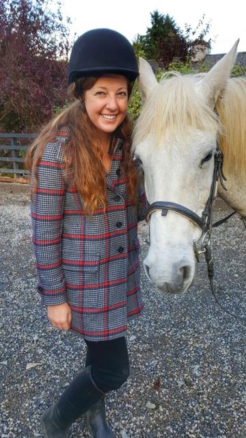 Ballyhoura Horse Trekking Ireland