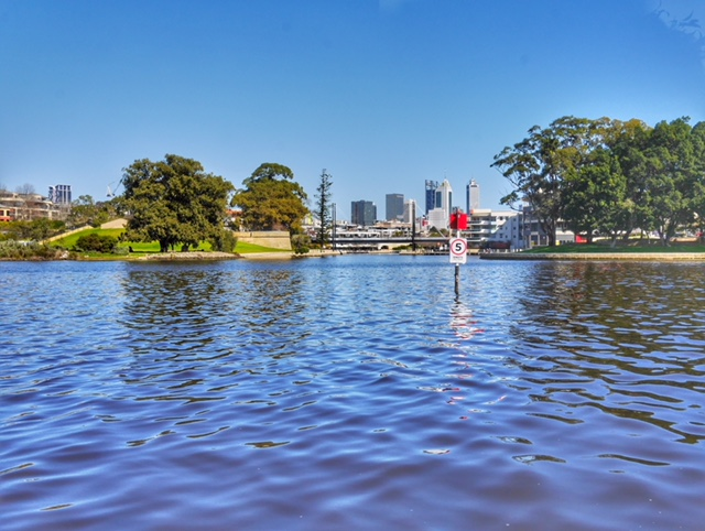 Perth city Swan Valley Australia wine cruise with Gray Line and Captain Cook