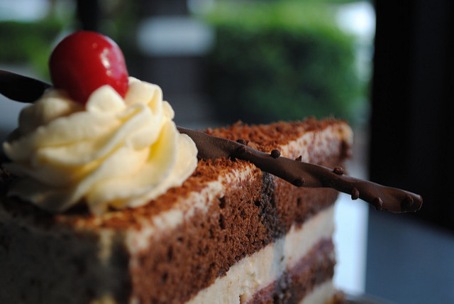 black forest cake best desserts around the world