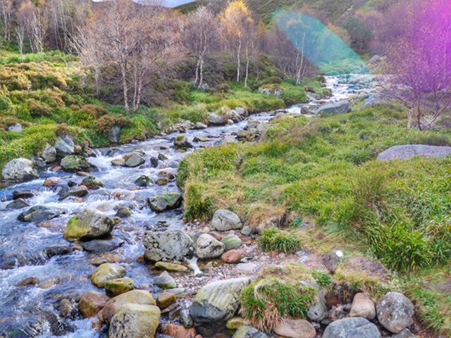 Cairngorms National Park