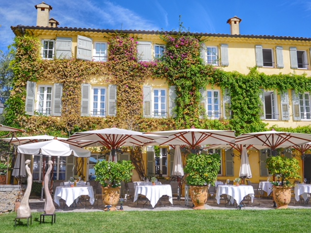 La Bastide Saint-Antoine: Luxury in Grasse, France