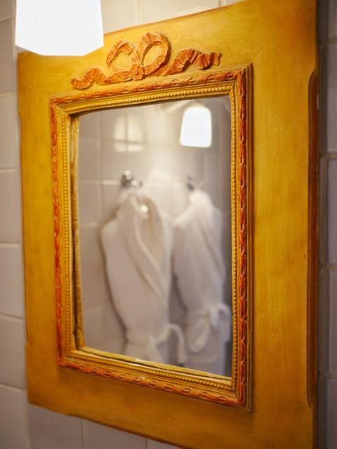 La Bastide de Moustiers Verdon Gorge 5-star bathrobes