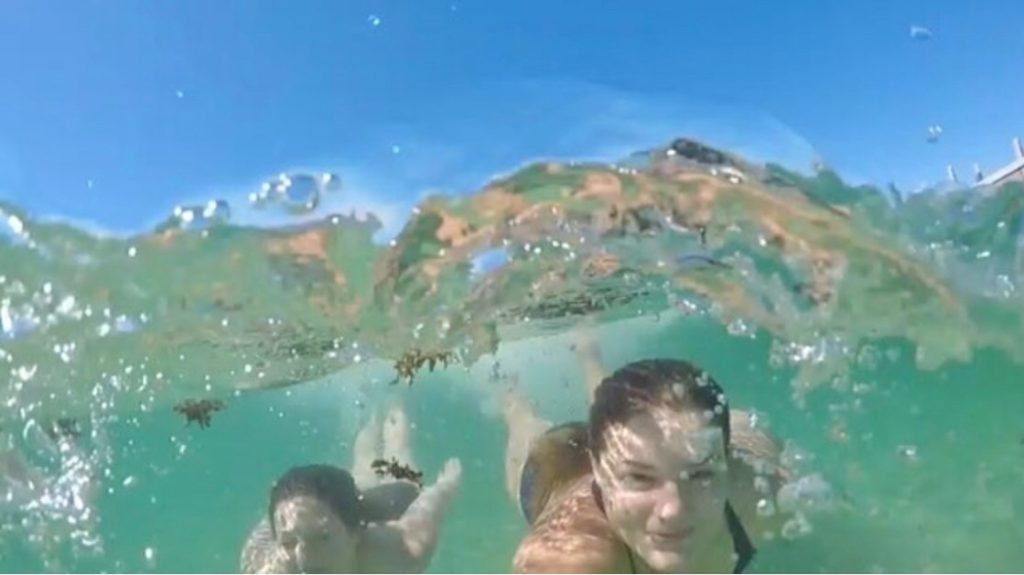Bundegi Beach Exmouth