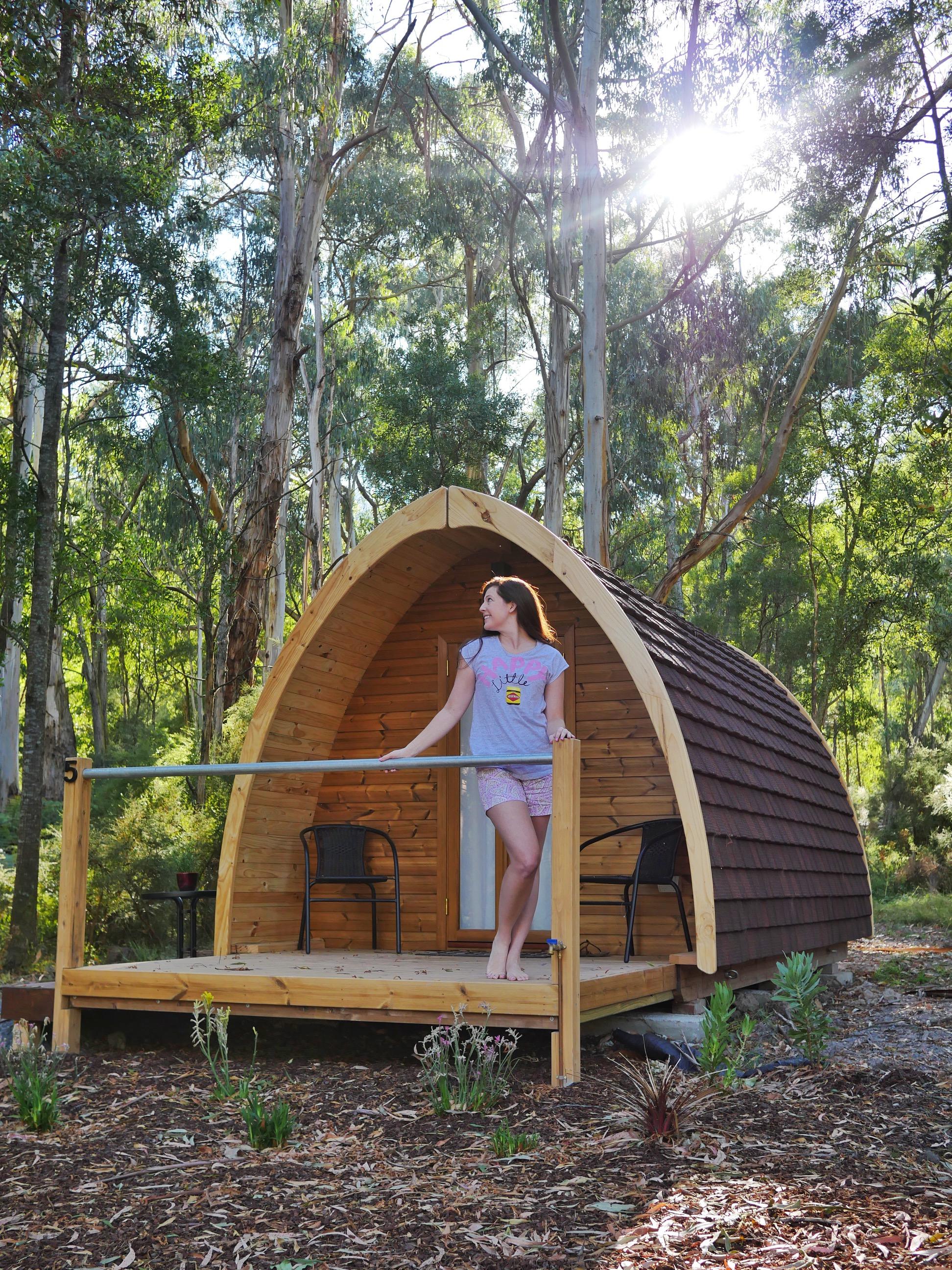 GlampingHub Yarra Valley Camping