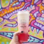 Cha Co: Introducing Melbourne's first cream cheese latte