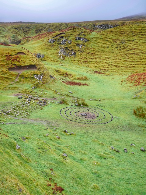 Fairy Glen Scotland