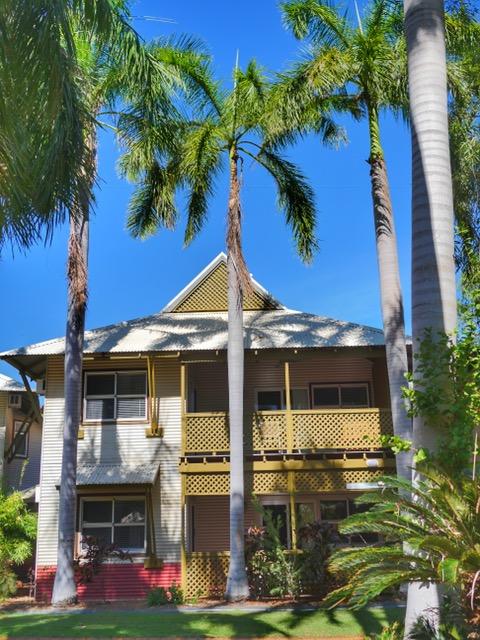 Seashells Broome resort