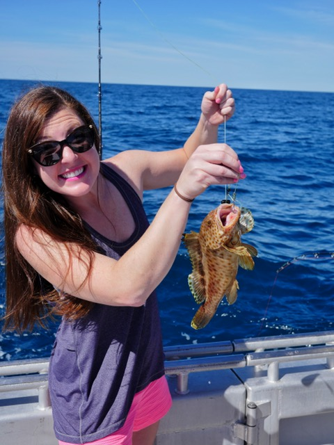 Absolute Ocean Fishing Charter Broome