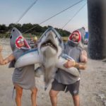 JAWS on the Water – a FINtastic time in Austin
