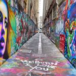 Where to find the best street art in Melbourne