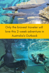 The Australian Outback: A 2-week adventure through the NT and WA