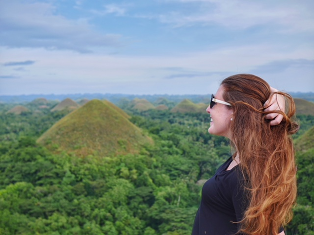 BetterMan Tours - Bohol Day Tour - Chocoalte Hills Lookout