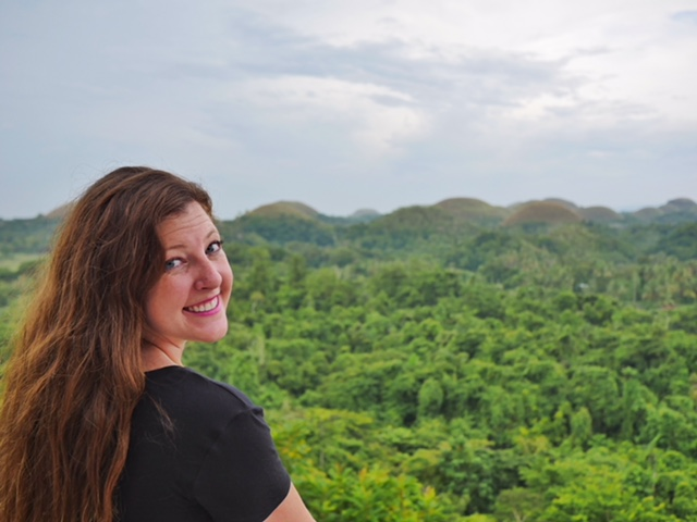BetterMan Tours - Bohol Day Tour - Chocolate Hills
