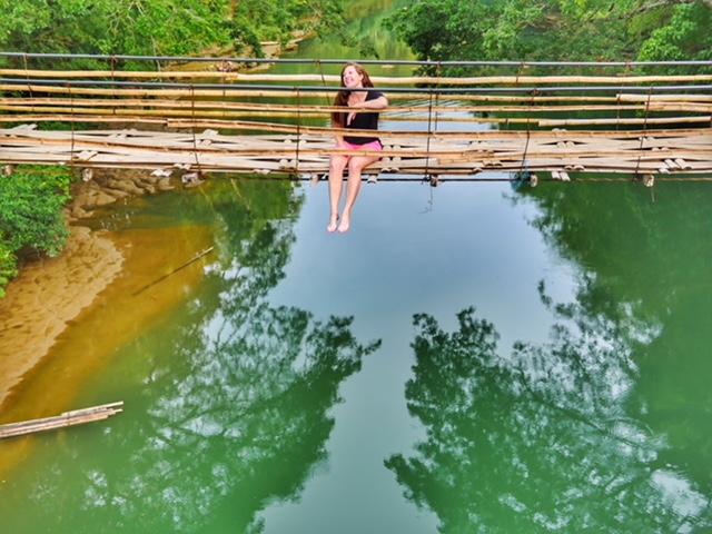 BetterMan Tours - Bohol Day Tour - Loboc River Bamboo Bridge
