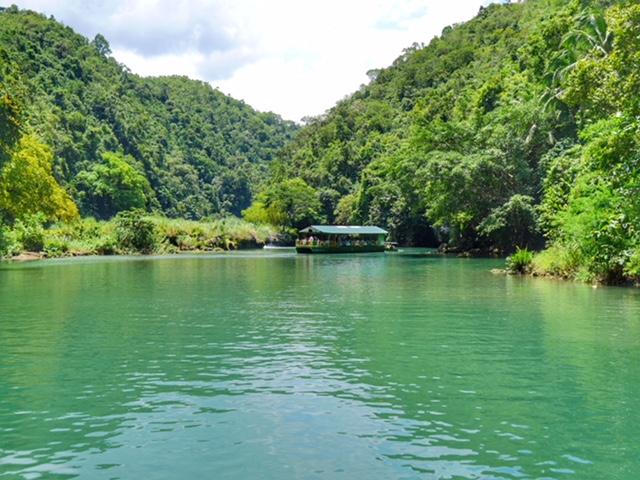 BetterMan Tours - Bohol Day Tour - Loboc River Cruise