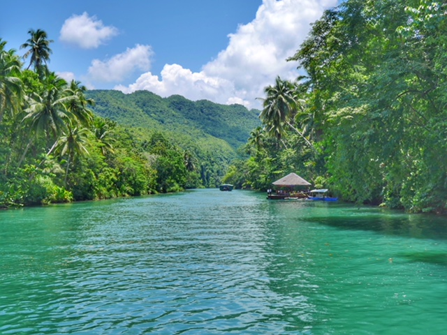 BetterMan Tours - Bohol Day Tour - Loboc River