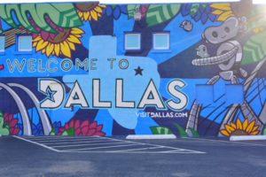 Where to find the best street art in Deep Ellum