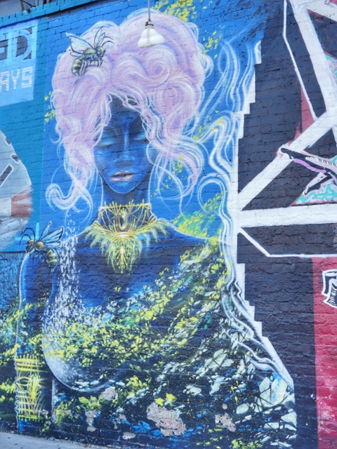 Deep Ellum Street Art Dallas TX30