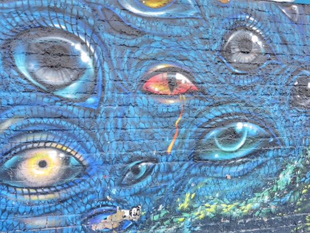 Deep Ellum Street Art Dallas TX31