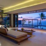 Five villas inspiring wanderlust in Koh Samui