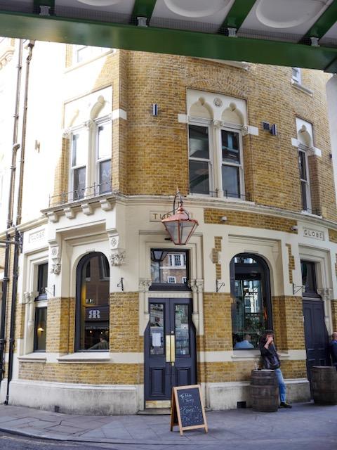 Secret London Food Tours Borough Market Bridget Jones filming location