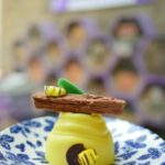 St. Ermin's Afternoon Tea: The BUZZ about the JuBEElee