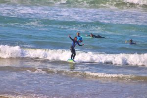 Azrac Surf Camp Morocco Crocodile Beach