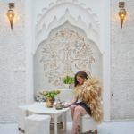 Gatsby meets Aladdin: 1920s luxury in Marrakech