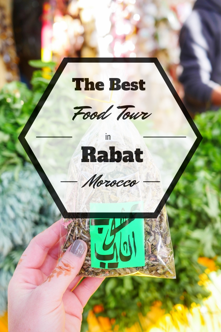 The Best Rabat Food Tour