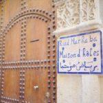 Riad Marhaba: 1,000 welcomes in Rabat, Morocco