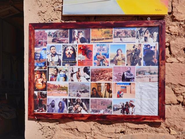 Aït Ben Haddon - Ouarzazate - Ali Baba filming location Morocco