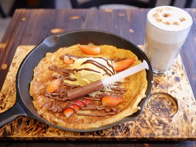 #FoodPorn at Cafe Buur Düsseldorf