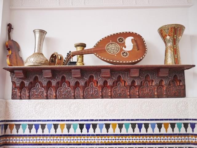 Dar El Ala - Andalusian museum