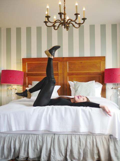 #hotelfriends Schuldirektor Düsseldorf