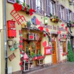 Tauck Christmas Market River Cruise: a festive European vacation