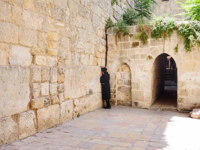 20+ unusual things to do in Jerusalem (that most tourists don't know about)