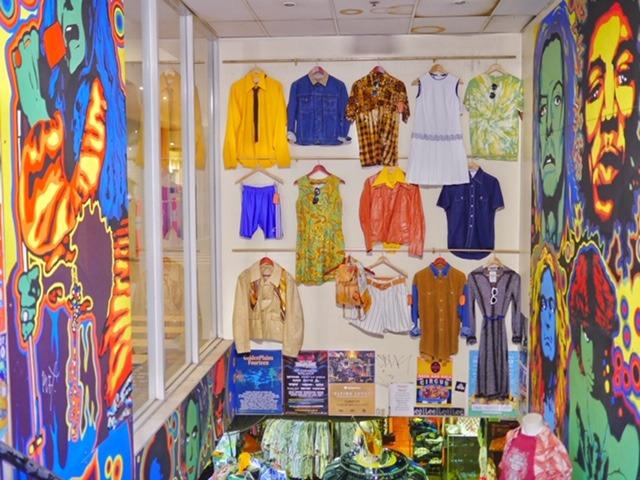 Retrostar Vintage Store Melbourne storefront